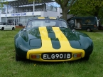 Davrian Developments Ltd - Davrian. A real classic kit car